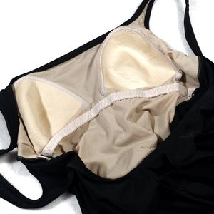 Speedo Swim - Speedo black one piece swimsuit